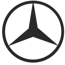 Supercars Gallery Mercedes Icon