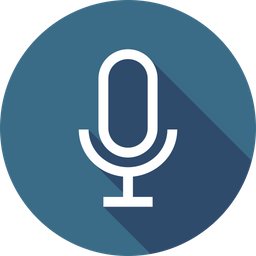 Mic, Speaker, Vocal, Audio, Record, Recorder Icon png