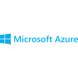 Microsoft Azure Icon Of Flat Style Available In Svg Png Eps Ai Icon Fonts