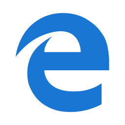Microsoft edge Icon of Flat style - Available in SVG, PNG, EPS, AI & Icon  fonts
