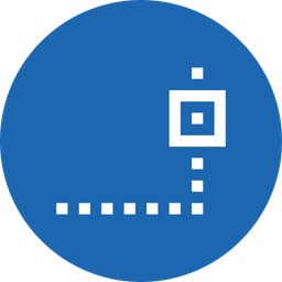 Midpoint, Grid, Tool, Snap, Box, Edge, Point Icon