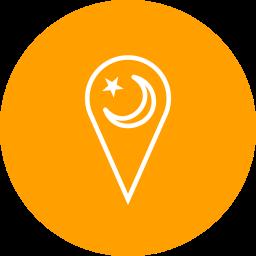 Minarat, Islam, Muslim, Ramadan, Religious Icon
