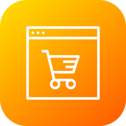 Mobile, Profit, Discount, Offer, Sale, Finance, Ecommerce, Device, Shop, Cart, Window Icon png
