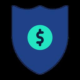 Money Security Icon