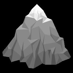 Mountain Icon png