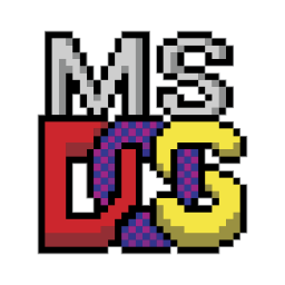 Ms Logo Icon of Flat style - Available in SVG, PNG, EPS, AI & Icon fonts