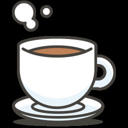 Mug Emoji Icon