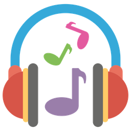 Free Music Icon of Flat style - Available in SVG, PNG, EPS ...