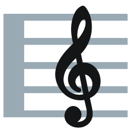 Musical Emoji Icon Of Flat Style Available In Svg Png Eps Ai Icon Fonts