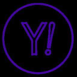 Neon Logo Icon