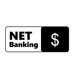 Netbanking, Credit, Debit, Bank, Transaction, Card Icon png
