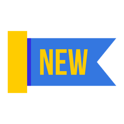 New Icon Of Flat Style Available In Svg Png Eps Ai Icon Fonts