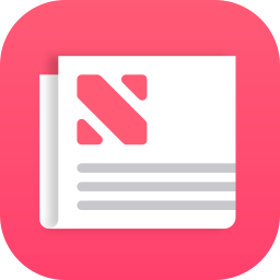 News Icon Of Flat Style Available In Svg Png Eps Ai Icon Fonts