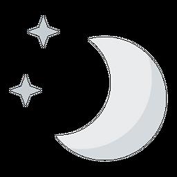Night Cream Icon
