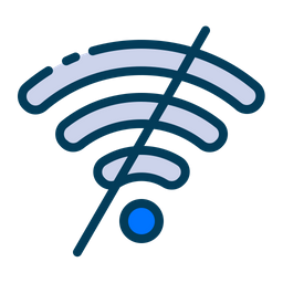 No internet connection Icon