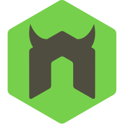 Nodemon Icon Of Flat Style Available In Svg Png Eps Ai Icon Fonts