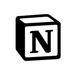 Notion Icon Of Flat Style Available In Svg Png Eps Ai Icon Fonts