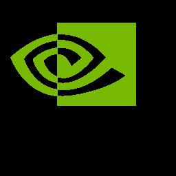 Nvidia Logo Icon