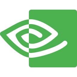 Nvidia Logo Icon Of Flat Style Available In Svg Png Eps Ai Icon Fonts