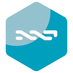 Nxt coin Logo Icon