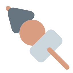 Oden Emoji Icon