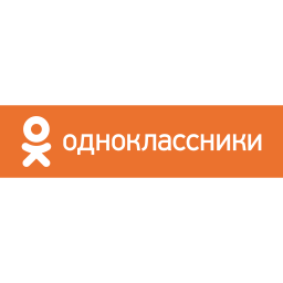 Odnoklassniki Logo Icon