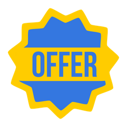 Offer Icon