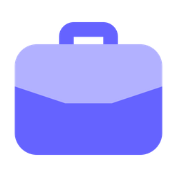 Office-bag Icon