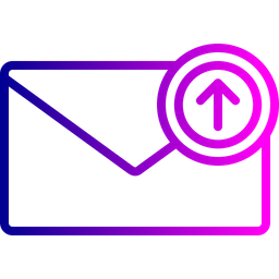 Office, Mail, Email, Letter, Message, Send, Envelope Icon
