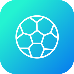 Olympic, Game, Football, Ball, Sports, Soccer Icon