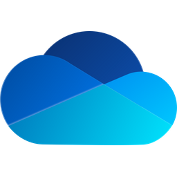 Onedrive Icon Of Flat Style Available In Svg Png Eps Ai Icon Fonts