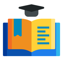 Online Education Icon Of Flat Style Available In Svg Png Eps Ai Icon Fonts