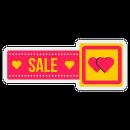 Online, Sale, Valentine, Valentines, Day, Special, Heart Icon