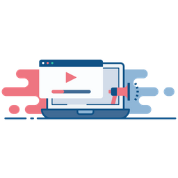 Online, Video, Promotion, Branding, Marketing, Youtube, Channel Icon