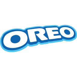Oreo Logo Icon of Flat style - Available in SVG, PNG, EPS, AI & Icon