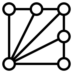 Outline Line Icon