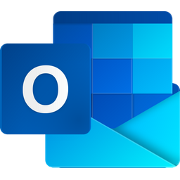 Outlook Icon of Gradient style - Available in SVG, PNG ...Outlook Logo Png
