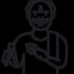 Panwala Icon