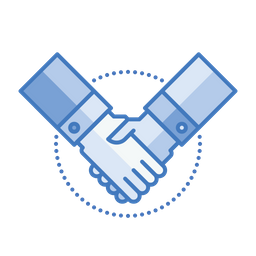 Partnership Icon png