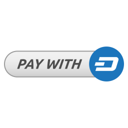 Pay with Dash Icon