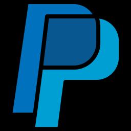 Paypal Logo Icon