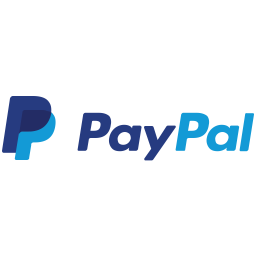 Paypal Logo Icon of Flat style - Available in SVG, PNG, EPS, AI & Icon fonts