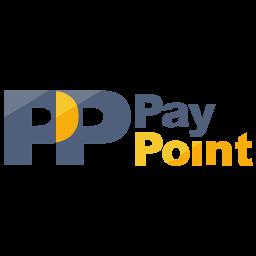Paypoint Flat  Logo Icon