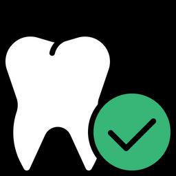 Perfect teeth Icon