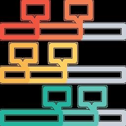 Period Line Icon