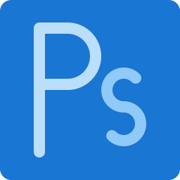 Photoshop Logo Icon Of Flat Style Available In Svg Png Eps Ai Icon Fonts