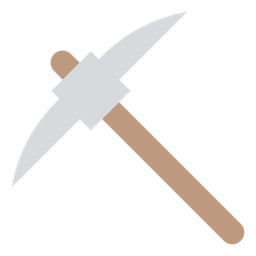 Pick axe Icon