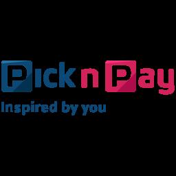 Pick n pay Flat  Logo Icon