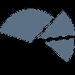Pie Glyph Icon