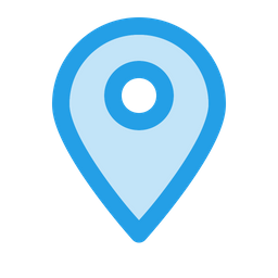 Pin, Locate, Marker, Location, Navigation Icon